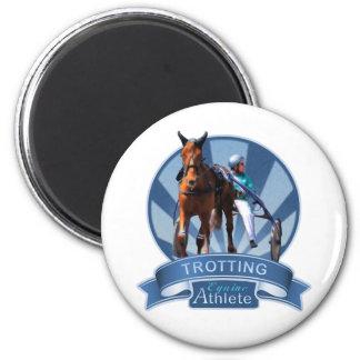 Blue Ribbon Trotting Magnet