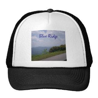 Blue Ridge 2 Trucker Hat
