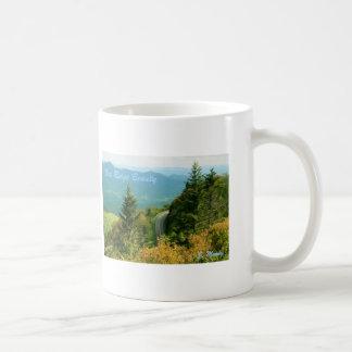 Blue Ridge Beauty Coffee Mugs