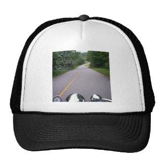 Blue Ridge Blues Trucker Hat
