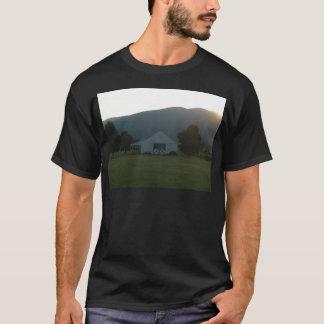 Blue Ridge Farm Sunset T-Shirt