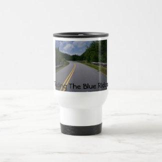 Blue Ridge Motorcycle Ride 11 Coffee Mugs