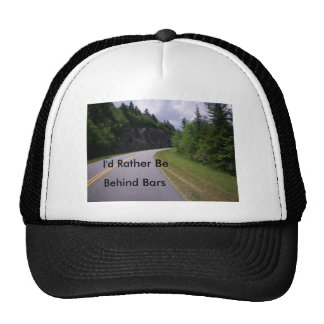 Blue Ridge Motorcycle Ride (2) Hats
