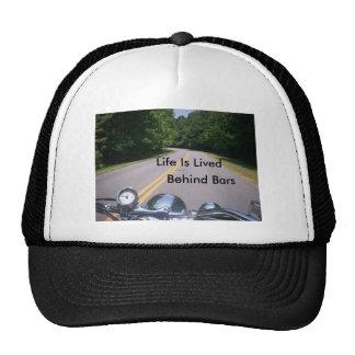 Blue Ridge Motorcycle Ride (3) Hats