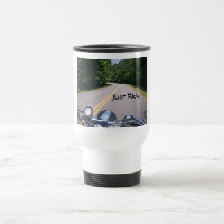 Blue Ridge Motorcycle Ride (3) Coffee Mugs