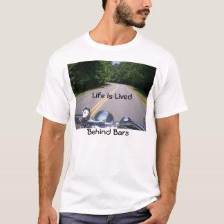 Blue Ridge Motorcycle Ride (3) T-Shirt