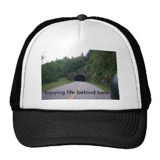 Blue Ridge Motorcycle Ride 9 Mesh Hat