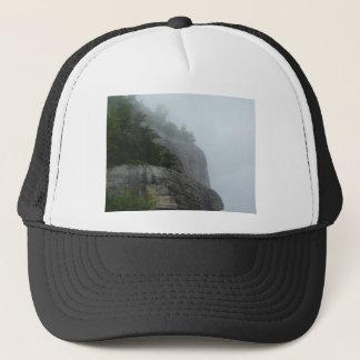 Blue Ridge Mountain Fog Trucker Hat