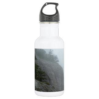 Blue Ridge Mountain Fog Water Bottle