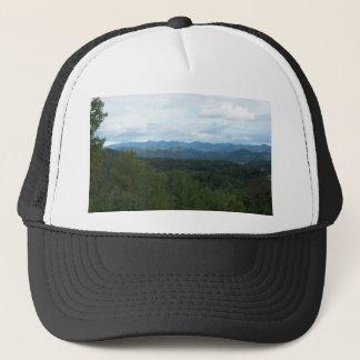 Blue Ridge Mountains - NC Trucker Hat