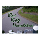 Blue Ridge Mountains Post Cards