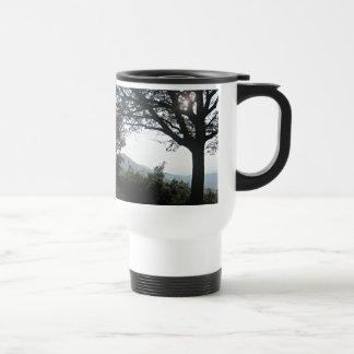 Blue Ridge Mountains Travel Mug