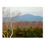 Blue Ridge Mountains VA Landscape Photo Shenandoah Post Card