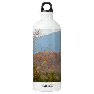 Blue Ridge Mountains VA Landscape Photo Shenandoah Water Bottle