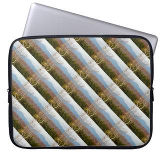Blue Ridge Mountains VA Photo Shenandoah Valley Laptop Sleeve