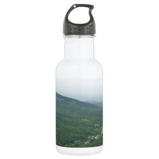 Blue Ridge Mountains Valley Water Bottle
