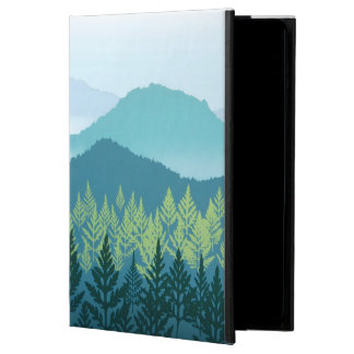 Blue Ridge Nursery iPad Air/Air2 Case