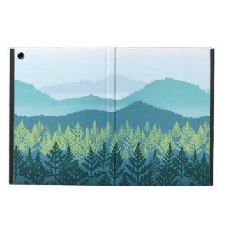 Blue Ridge Nursery iPad Air Powis Cover