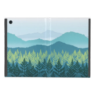 Blue Ridge Nursery iPad Mini Powis Case