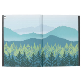 Blue Ridge Nursery iPad Pro Case