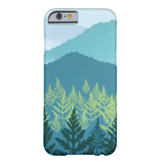 Blue Ridge Nursery iPhone 6/6S Barely There Case