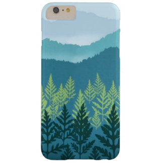 Blue Ridge Nursery iPhone 6/6S Plus Barely There Barely There iPhone 6 Plus Case