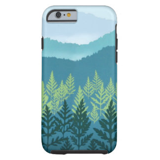 Blue Ridge Nursery iPhone 6/6S Tough Case