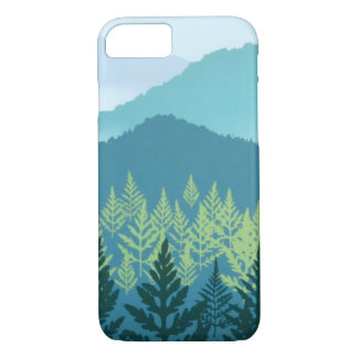 Blue Ridge Nursery iPhone 7 Barely There Case