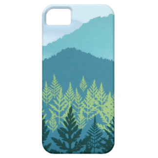Blue Ridge Nursery iPhone SE/5/5S Barely There iPhone SE/5/5s Case