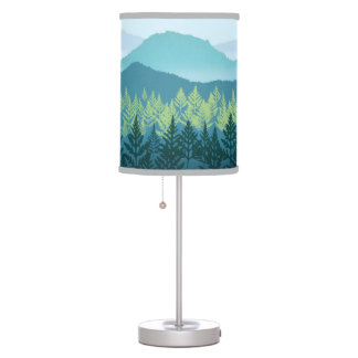 Blue Ridge Nursery Lamp