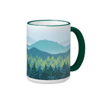 Blue Ridge Nursery Mug