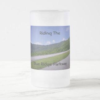 Blue Ridge Overview Pulloff Coffee Mugs