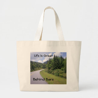 Blue Ridge Parkway 13 Tote Bags