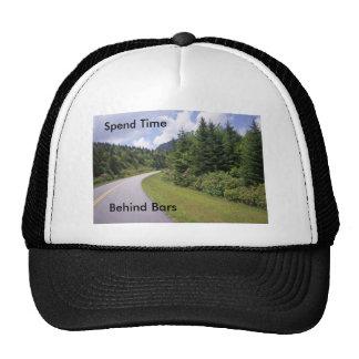 Blue Ridge Parkway 13 Hat