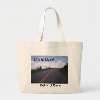 Blue Ridge Parkway High Bag
