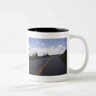 Blue Ridge Parkway High Mugs