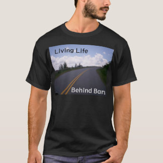 Blue Ridge Parkway High T-Shirt