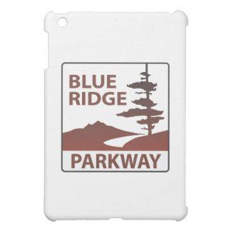 Blue Ridge Parkway Highway Road Trip iPad Mini Covers