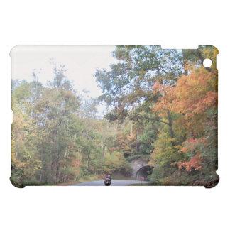 Blue Ridge Parkway iPad Case