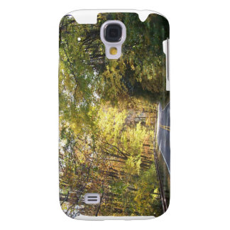 Blue Ridge Parkway iPhone 3G 3GS Case