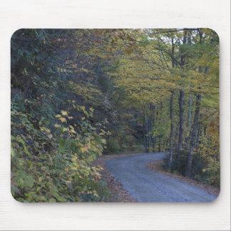 blue ridge parkway mouse pad