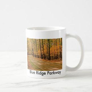 Blue Ridge Parkway Shirts, Cards & Gifts Coffee Mugs