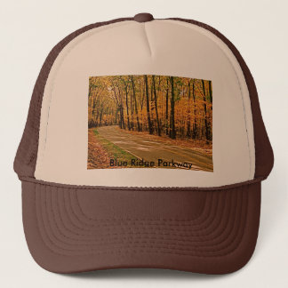 Blue Ridge Parkway Shirts, Cards & Gifts Trucker Hat