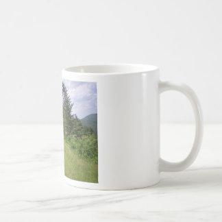 Blue Ridge Parkway Steep Coffee Mug