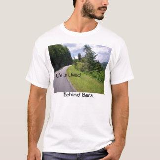 Blue Ridge Parkway Steep T-Shirt