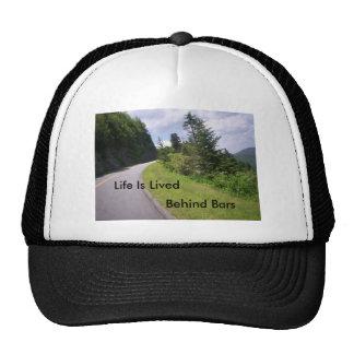 Blue Ridge Parkway Steep Trucker Hat