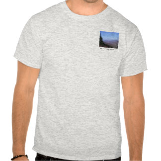 blue ridge parkway t-shirts