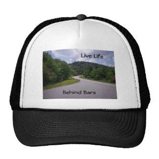 Blue Ridge Parkway Turns Trucker Hats