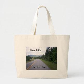 Blue Ridge Scenic Ride Bag