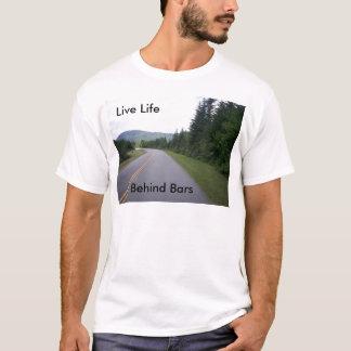 Blue Ridge Scenic Ride T-Shirt